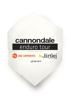 Cannondale Enduro Tour merci !