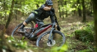 Remy Thirion Ride Commencal Mega Power 29""